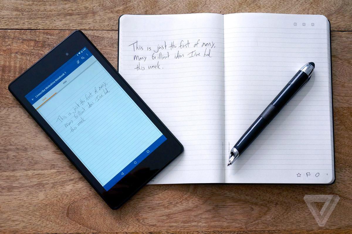 LifeScribe + App