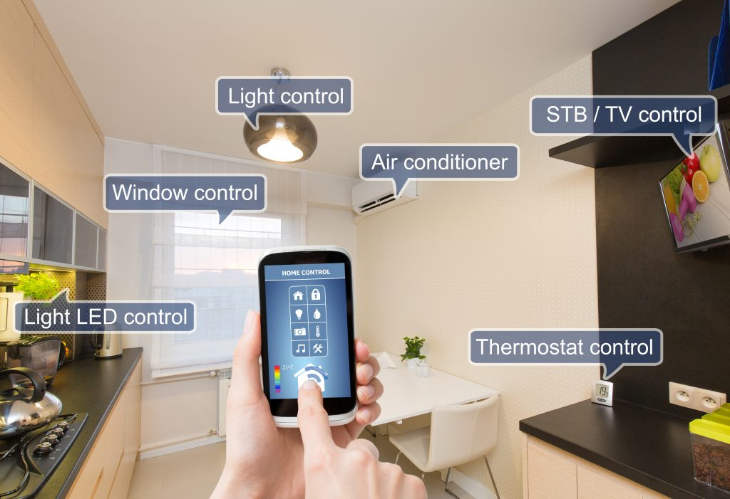IoT Technology and Smart Devices for Home Automation in 2021