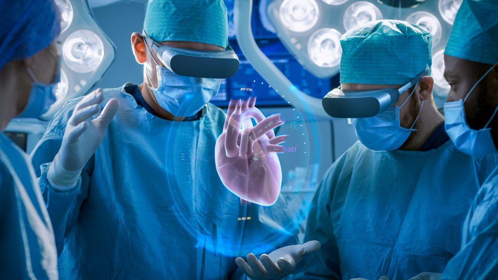medical digital twins will transform healthcare